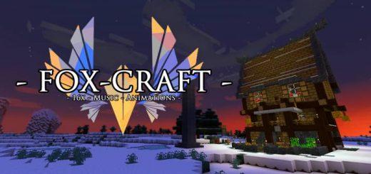 Fox Craft 1.16.3