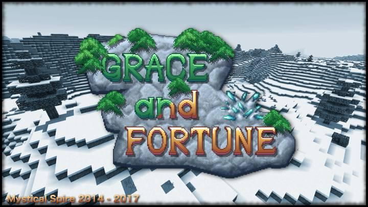 Grace & Fortune 1.12.2