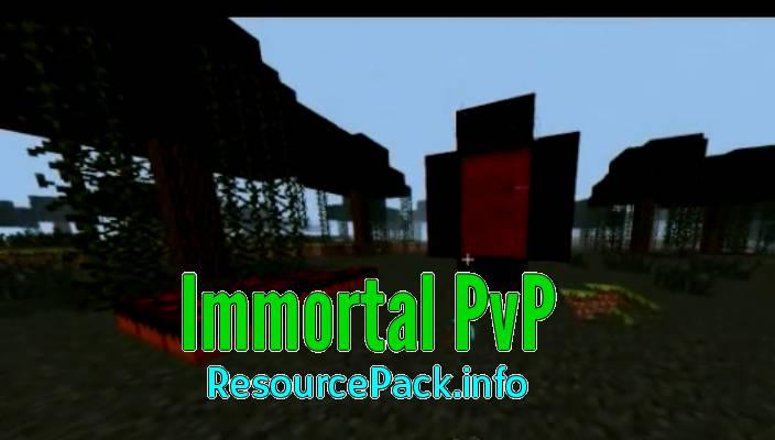 Immortal PvP 1.11.2