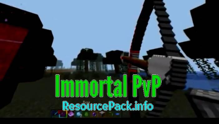 Immortal PvP 1.12.2