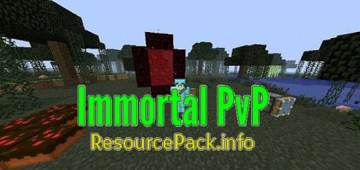 Immortal PvP 1.17.1
