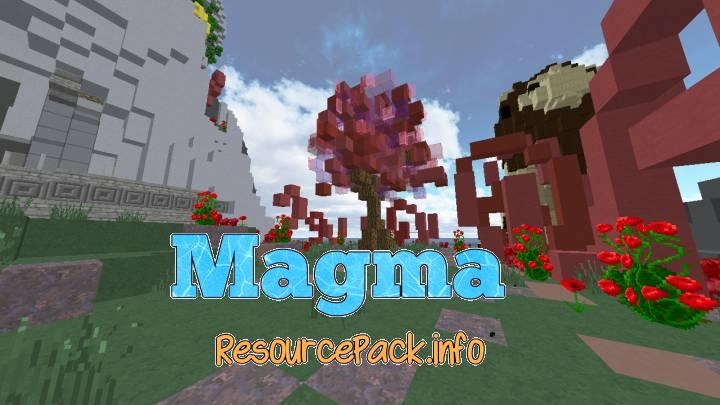 Magma 1.16.3