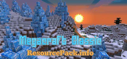 Megacraft Classic 1.15.2