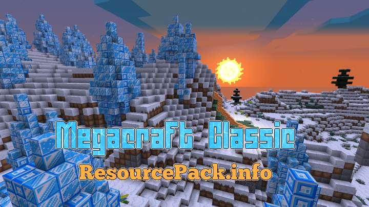 Megacraft Classic 1.16.4