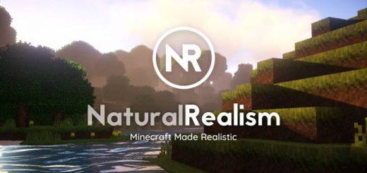 Natural Realism 1.15