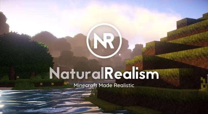 Natural Realism 1.16.4