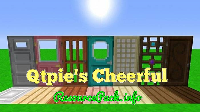 Qtpie's Cheerful 1.17.1