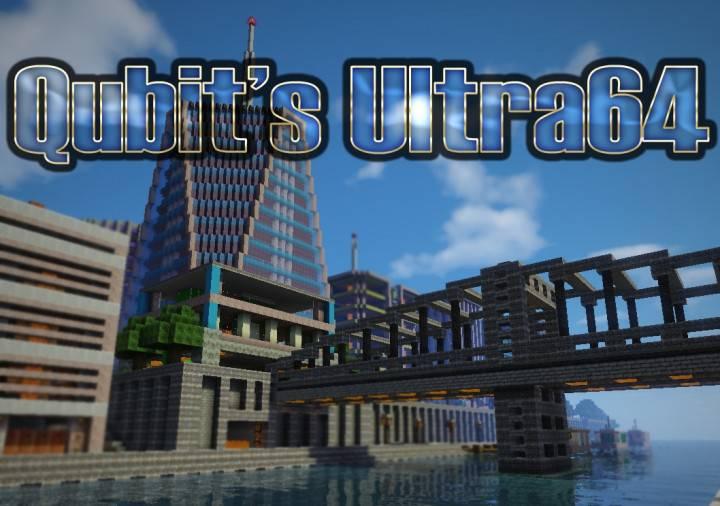Qubit's Ultra64 1.13.1