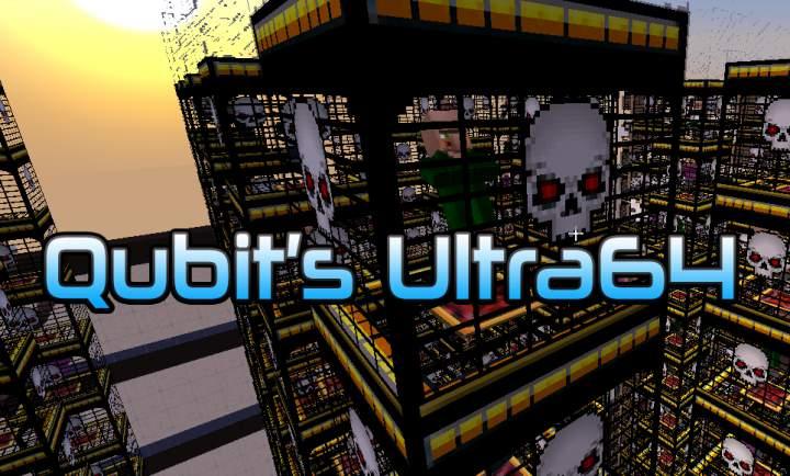 Qubit's Ultra64 1.13