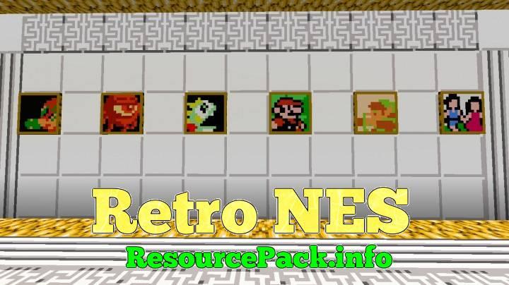 Retro NES 1.13.2