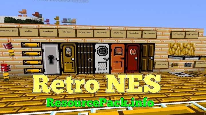 Retro NES 1.14.4