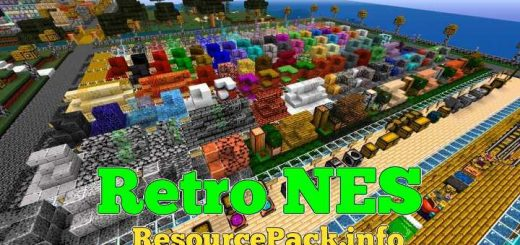 Retro NES 1.13