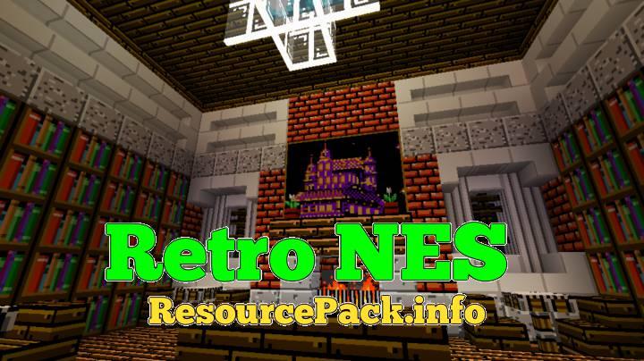 Retro NES 1.11.2