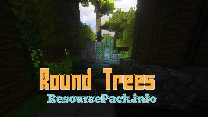 Round Trees 1.10.2