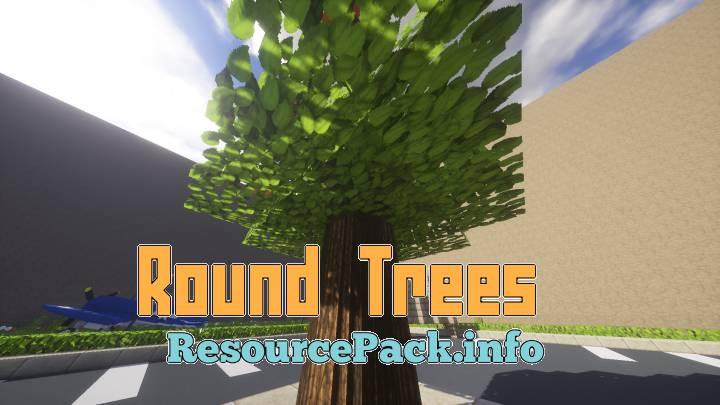 Round Trees 1.11.2