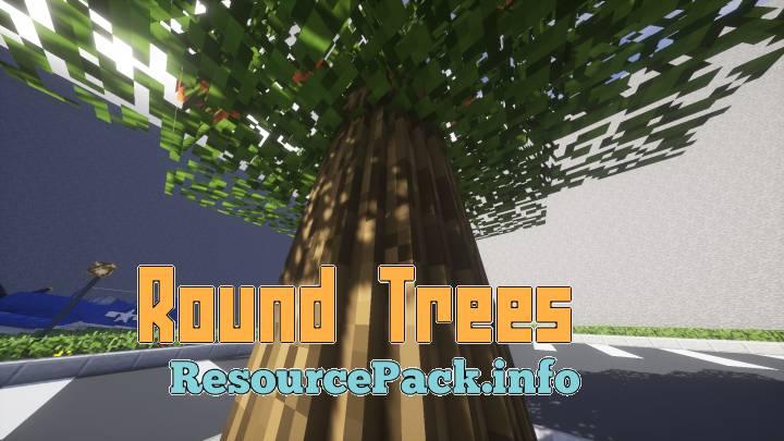 Round Trees 1.12.2