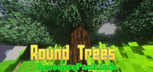 Round Trees 1.16.5