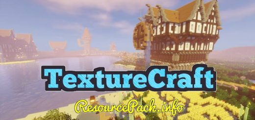 TextureCraft 1.16.5