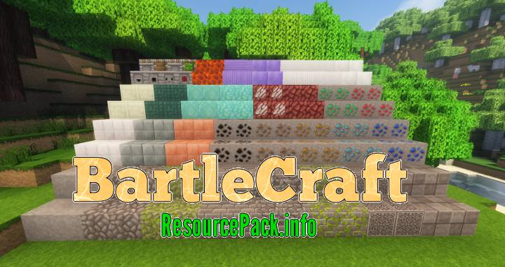 BartleCraft 1.12.2