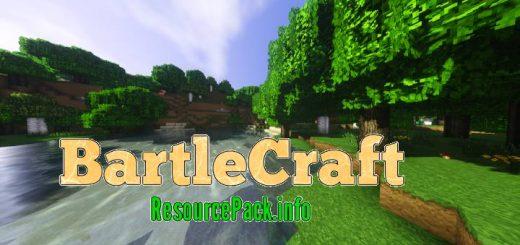 BartleCraft 1.16.4