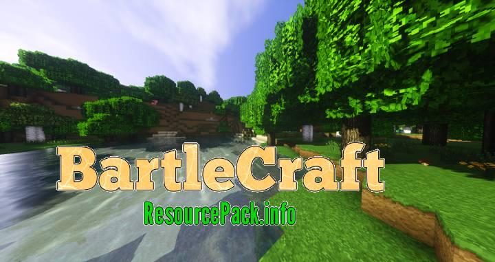 BartleCraft 1.16.5