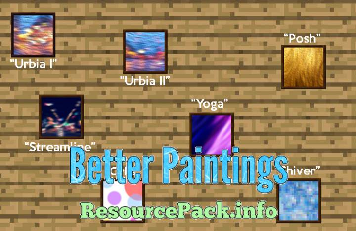 Better Paintings 1.10.2