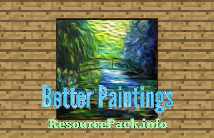 Better Paintings 1.12.2
