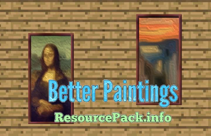 Better Paintings 1.13.1