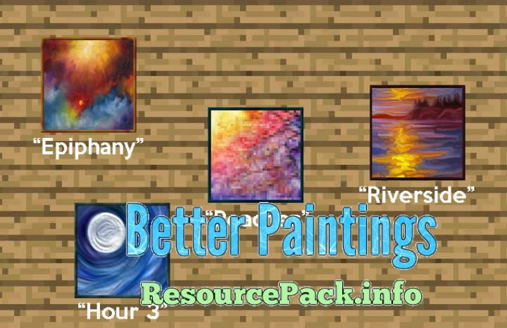 Better Paintings 1.13.2