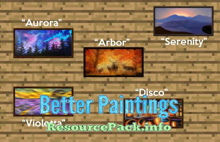 Better Paintings 1.9.4
