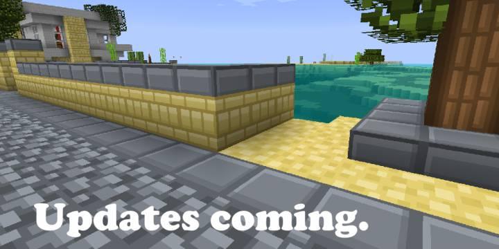 Cartoon Cubes 1.9.4