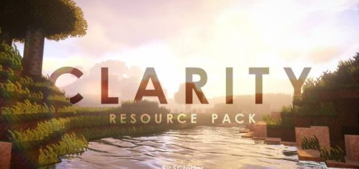 Clarity 1.16.5