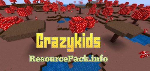 Crazykids 1.16.5