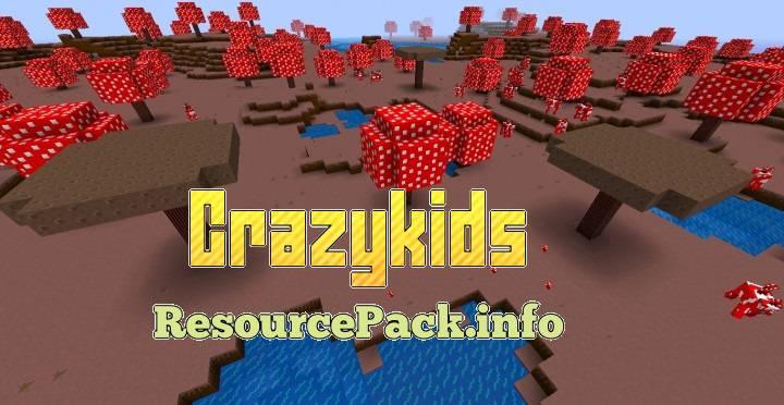 Crazykids 1.15.2