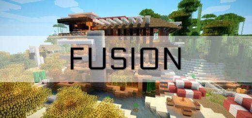 Fusion 1.16.5