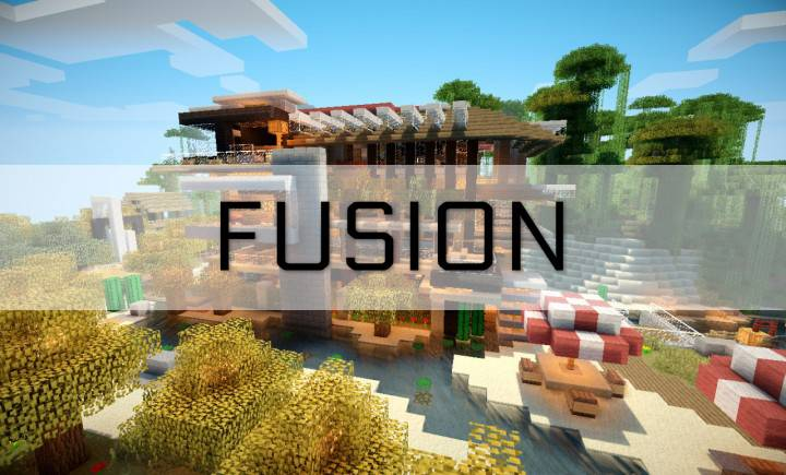 Fusion 1.17.1