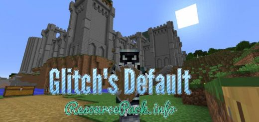 Glitch's Default 1.16.5