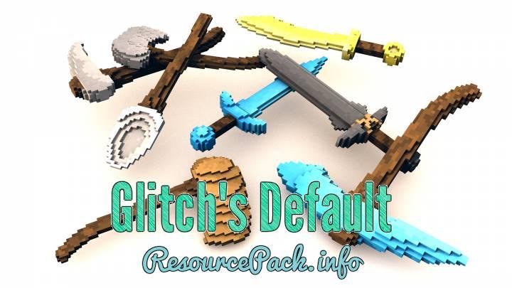 Glitch's Default 1.9.4