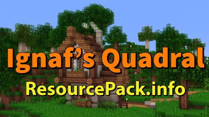 Ignaf's Quadral 1.17.1