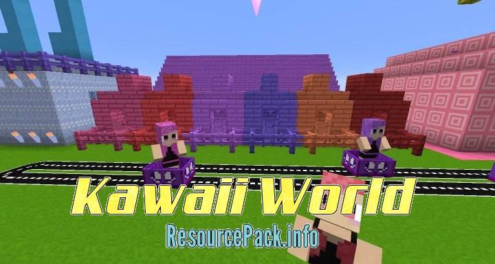 Kawaii World 1.10.2
