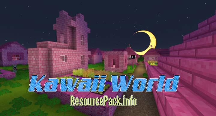 Kawaii World 1.12.2