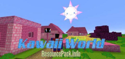 Kawaii World 1.16.5