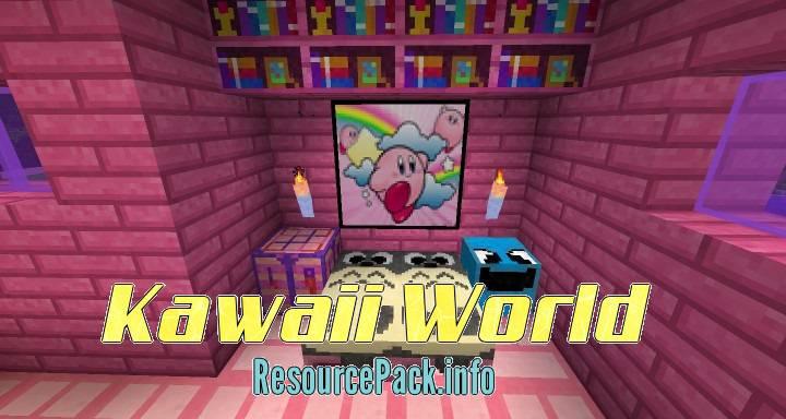 Kawaii World 1.9.4