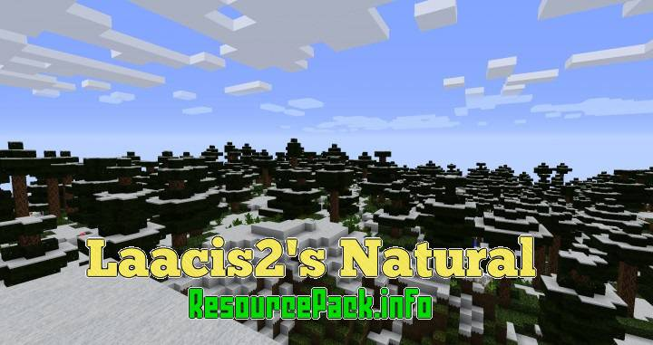 Laacis2's Natural 1.10.2