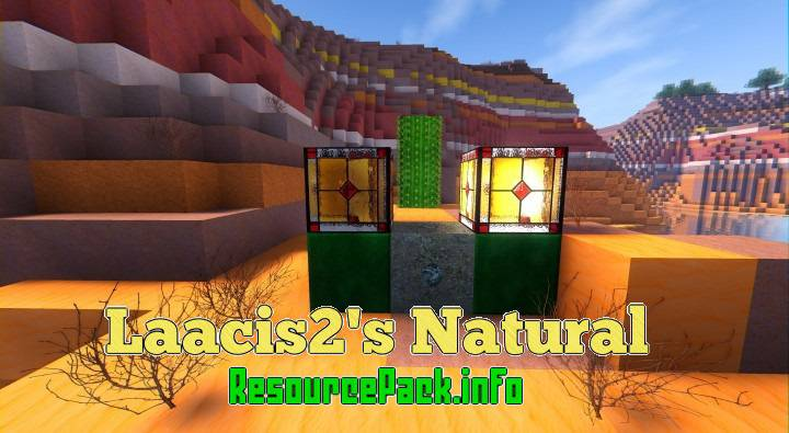 Laacis2's Natural 1.11.2