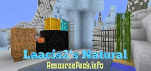 Laacis2's Natural 1.16.5