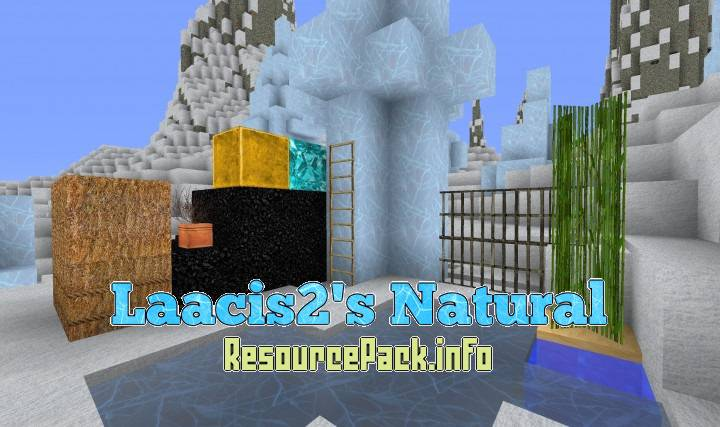 Laacis2's Natural 1.17.1