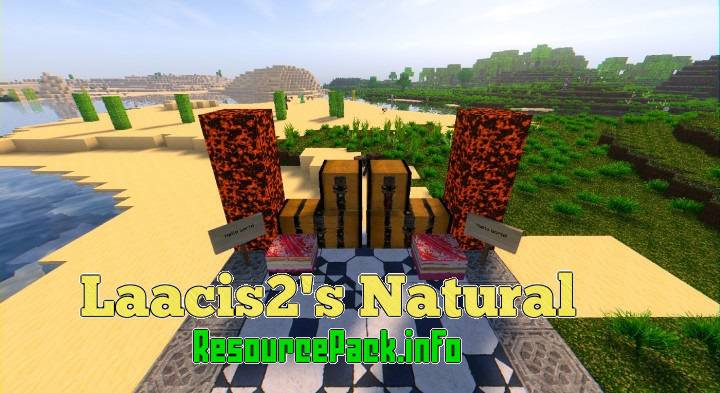 Laacis2's Natural 1.8.9