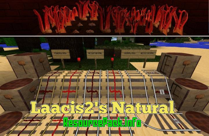 Laacis2's Natural 1.9.4