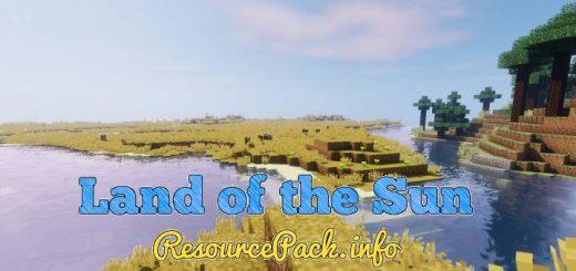 Land of the Sun 1.17.1